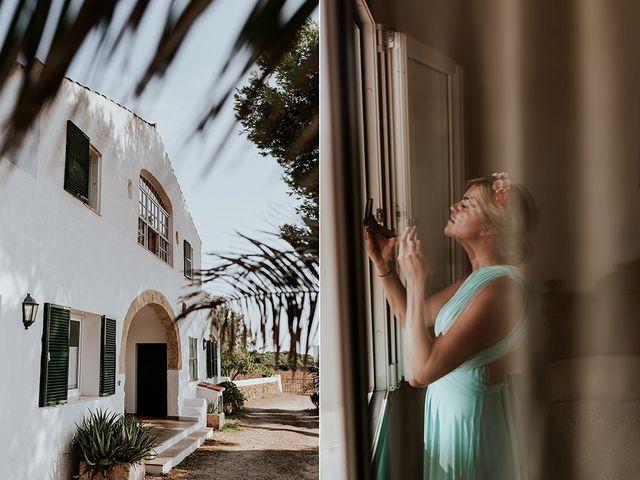 La boda de Sam y Sarai en Ciutadella De Menorca, Islas Baleares 10