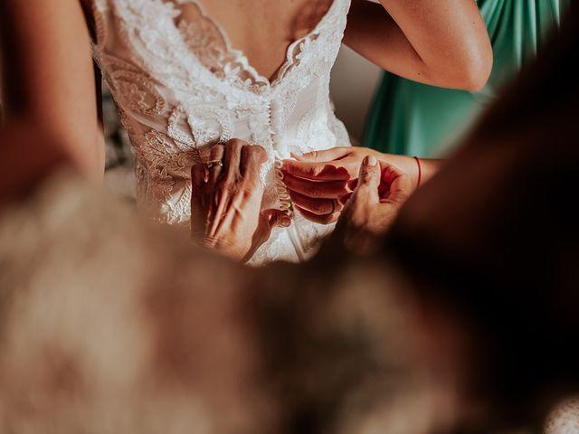 La boda de Sam y Sarai en Ciutadella De Menorca, Islas Baleares 15
