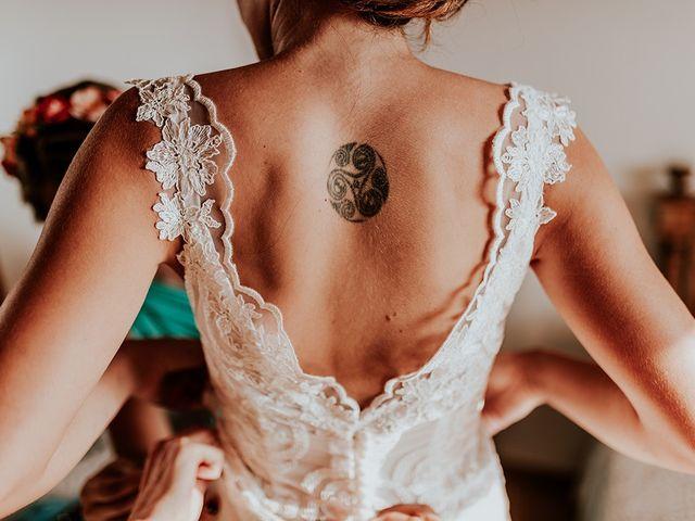 La boda de Sam y Sarai en Ciutadella De Menorca, Islas Baleares 16