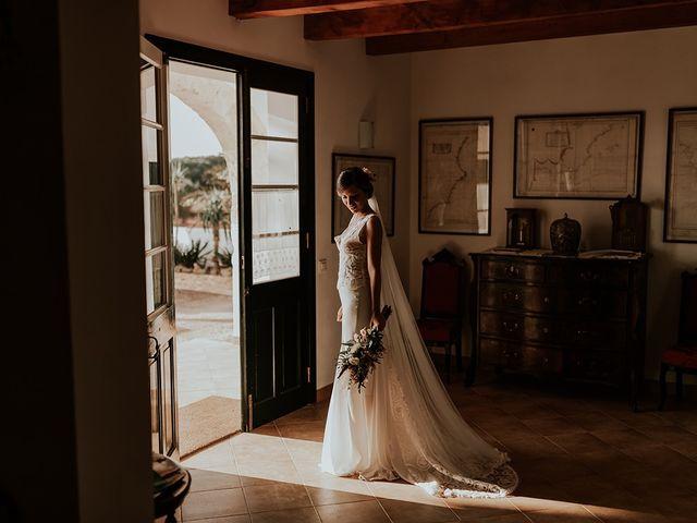 La boda de Sam y Sarai en Ciutadella De Menorca, Islas Baleares 19
