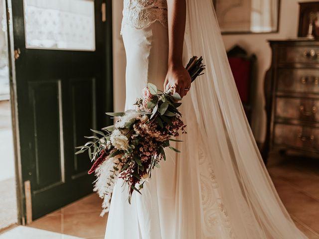 La boda de Sam y Sarai en Ciutadella De Menorca, Islas Baleares 20