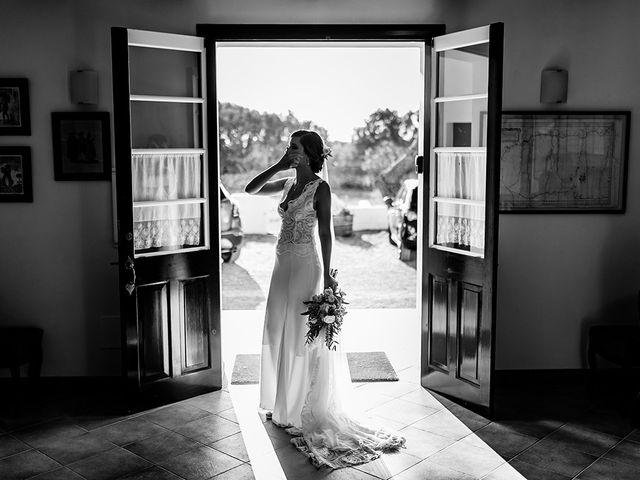 La boda de Sam y Sarai en Ciutadella De Menorca, Islas Baleares 24