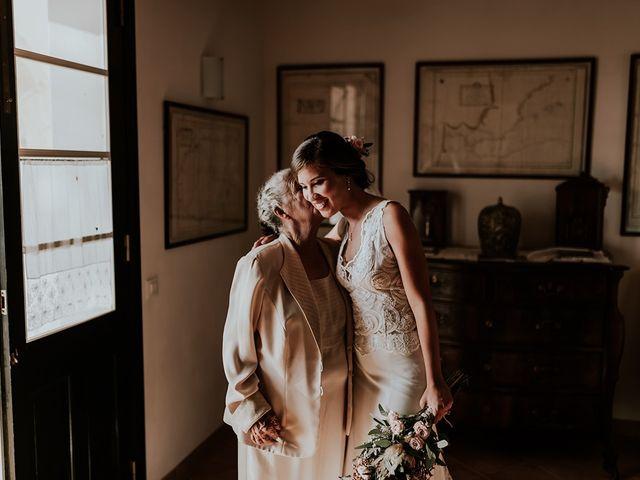 La boda de Sam y Sarai en Ciutadella De Menorca, Islas Baleares 25