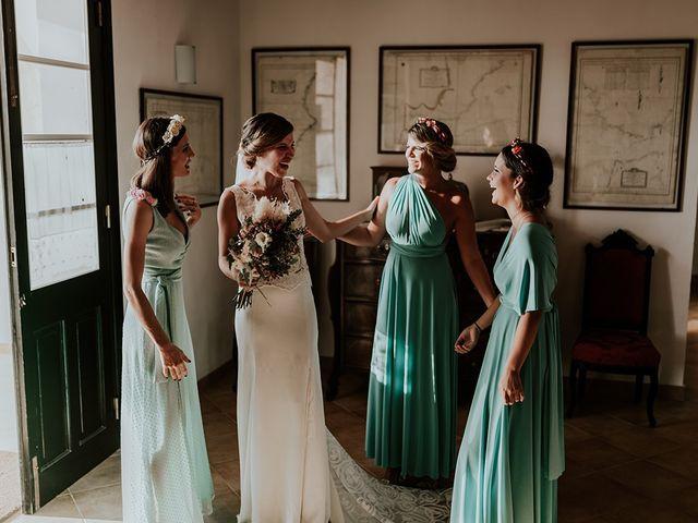 La boda de Sam y Sarai en Ciutadella De Menorca, Islas Baleares 26
