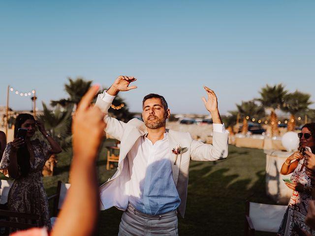 La boda de Sam y Sarai en Ciutadella De Menorca, Islas Baleares 28