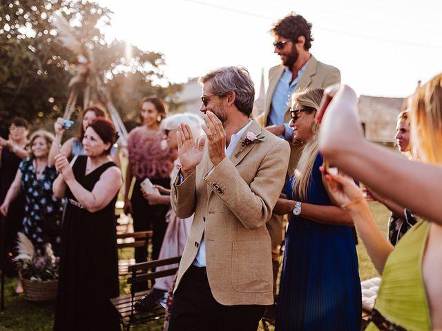 La boda de Sam y Sarai en Ciutadella De Menorca, Islas Baleares 30