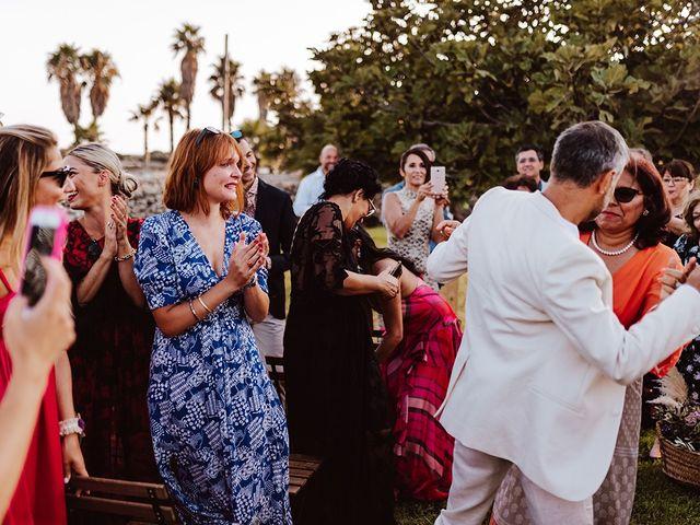 La boda de Sam y Sarai en Ciutadella De Menorca, Islas Baleares 31