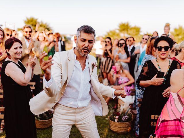 La boda de Sam y Sarai en Ciutadella De Menorca, Islas Baleares 32