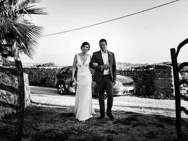La boda de Sam y Sarai en Ciutadella De Menorca, Islas Baleares 33