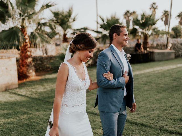 La boda de Sam y Sarai en Ciutadella De Menorca, Islas Baleares 34
