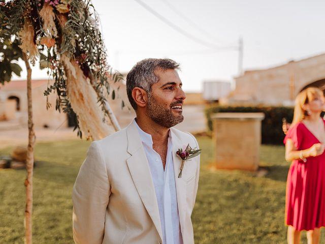 La boda de Sam y Sarai en Ciutadella De Menorca, Islas Baleares 35