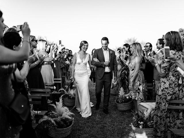 La boda de Sam y Sarai en Ciutadella De Menorca, Islas Baleares 36