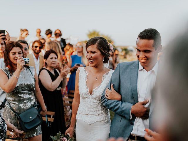 La boda de Sam y Sarai en Ciutadella De Menorca, Islas Baleares 37