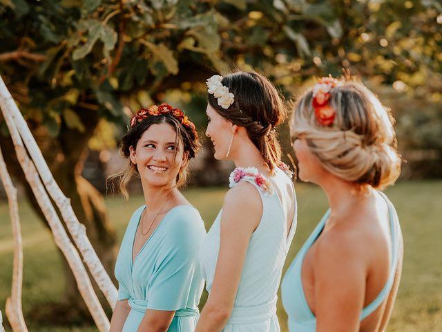 La boda de Sam y Sarai en Ciutadella De Menorca, Islas Baleares 38