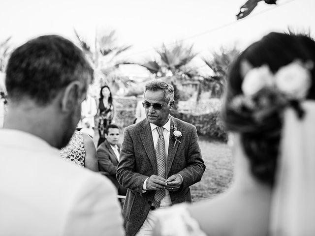 La boda de Sam y Sarai en Ciutadella De Menorca, Islas Baleares 40