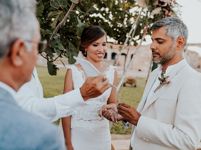 La boda de Sam y Sarai en Ciutadella De Menorca, Islas Baleares 42