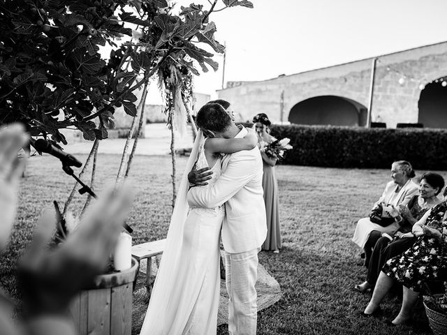La boda de Sam y Sarai en Ciutadella De Menorca, Islas Baleares 44