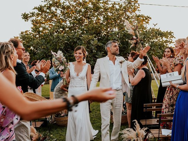 La boda de Sam y Sarai en Ciutadella De Menorca, Islas Baleares 45