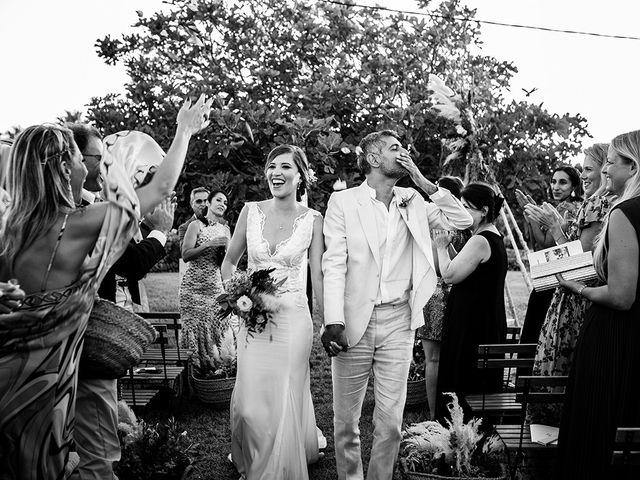 La boda de Sam y Sarai en Ciutadella De Menorca, Islas Baleares 46