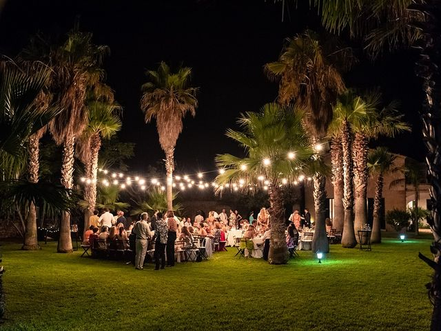 La boda de Sam y Sarai en Ciutadella De Menorca, Islas Baleares 47