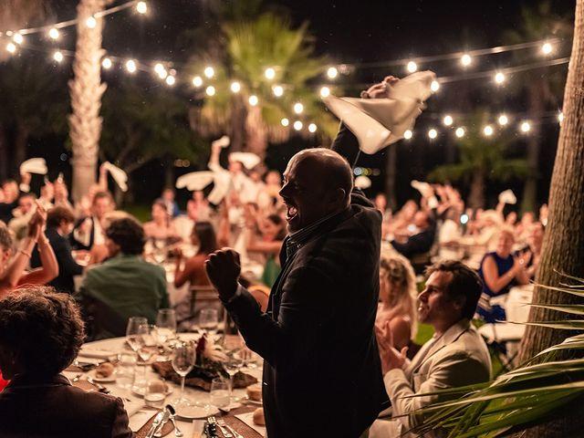 La boda de Sam y Sarai en Ciutadella De Menorca, Islas Baleares 49