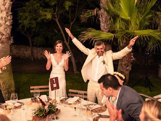 La boda de Sam y Sarai en Ciutadella De Menorca, Islas Baleares 50
