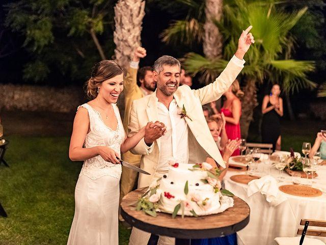 La boda de Sam y Sarai en Ciutadella De Menorca, Islas Baleares 51
