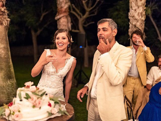 La boda de Sam y Sarai en Ciutadella De Menorca, Islas Baleares 52