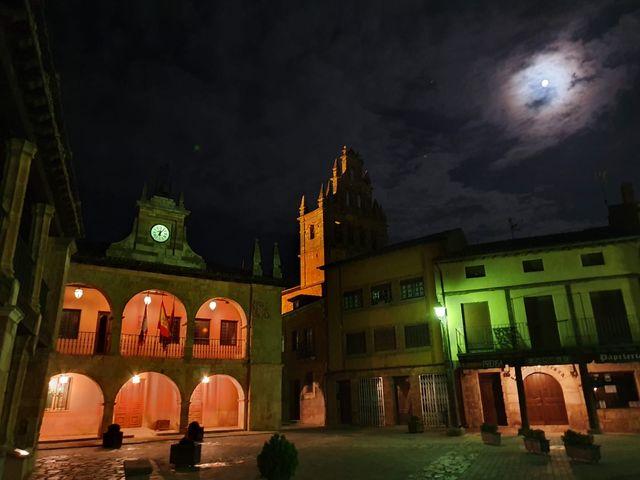 La boda de Fran y Rebeca en Santa Maria De Riaza, Segovia 3
