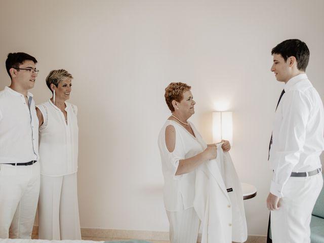 La boda de Juanma y Maryna en Motril, Granada 9