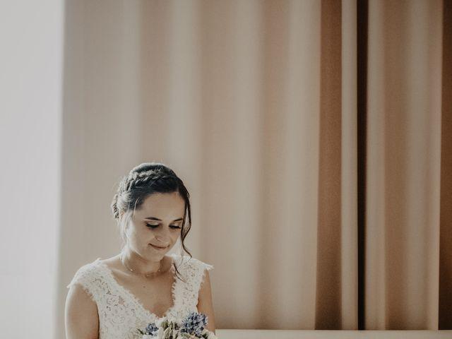 La boda de Juanma y Maryna en Motril, Granada 10