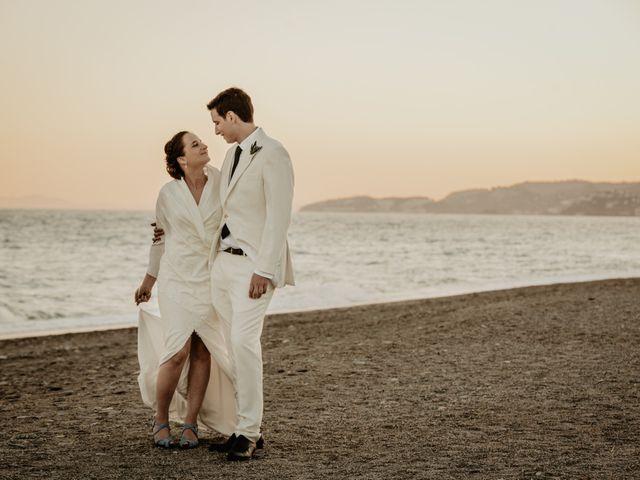 La boda de Juanma y Maryna en Motril, Granada 20