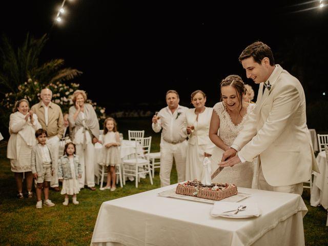 La boda de Juanma y Maryna en Motril, Granada 27