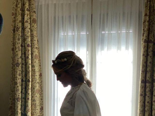 La boda de Domingo y Concha en Carmona, Sevilla 5