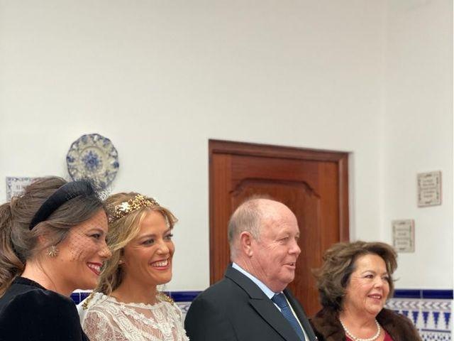 La boda de Domingo y Concha en Carmona, Sevilla 6