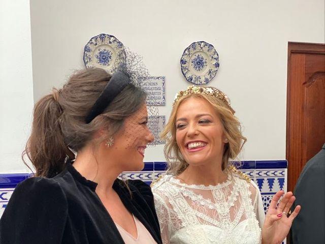 La boda de Domingo y Concha en Carmona, Sevilla 7