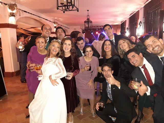 La boda de Domingo y Concha en Carmona, Sevilla 9