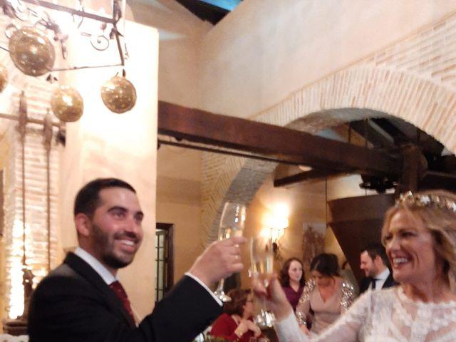La boda de Domingo y Concha en Carmona, Sevilla 10
