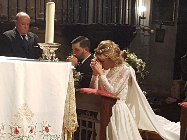 La boda de Domingo y Concha en Carmona, Sevilla 12