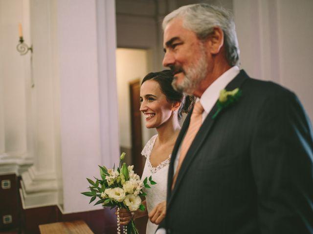 La boda de Santi y Euge en Buenos Aires (Golmar), A Coruña 16