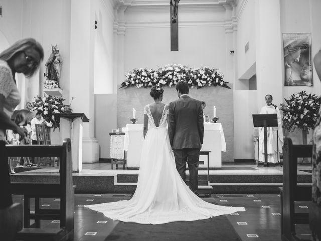 La boda de Santi y Euge en Buenos Aires (Golmar), A Coruña 17