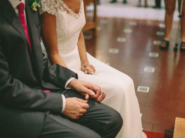 La boda de Santi y Euge en Buenos Aires (Golmar), A Coruña 19