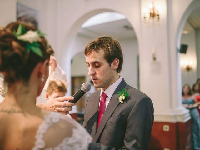 La boda de Santi y Euge en Buenos Aires (Golmar), A Coruña 20