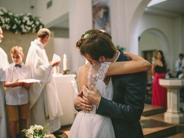 La boda de Santi y Euge en Buenos Aires (Golmar), A Coruña 22