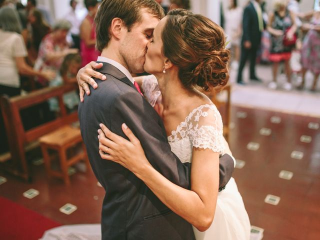 La boda de Santi y Euge en Buenos Aires (Golmar), A Coruña 25