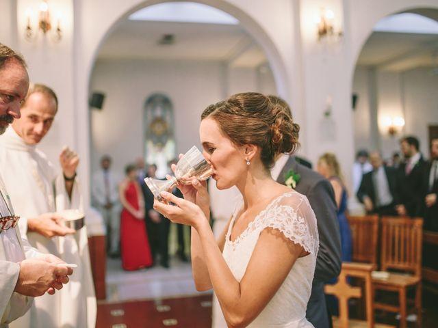 La boda de Santi y Euge en Buenos Aires (Golmar), A Coruña 26