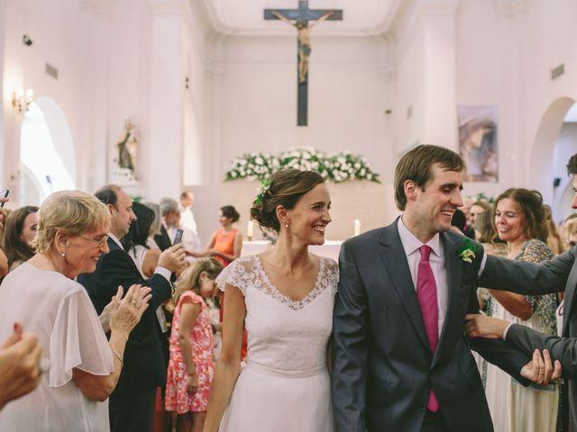 La boda de Santi y Euge en Buenos Aires (Golmar), A Coruña 27