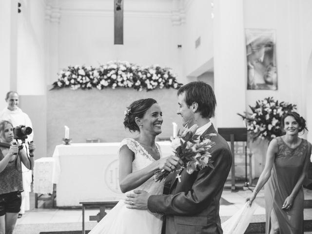 La boda de Santi y Euge en Buenos Aires (Golmar), A Coruña 28