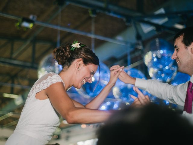 La boda de Santi y Euge en Buenos Aires (Golmar), A Coruña 31