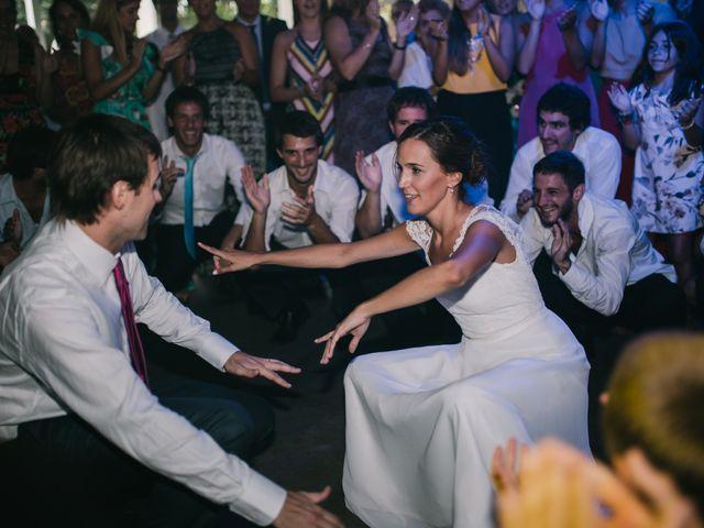La boda de Santi y Euge en Buenos Aires (Golmar), A Coruña 32